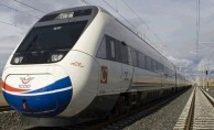 Aksaray Hızlı Tren Projesi