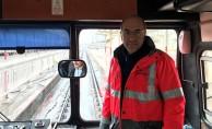 Apaydın Ankara-Sivas Yüksek Hızlı Demiryolunda