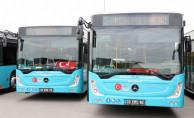 Büyükşehir'in Erişilebilir Otobüsleri Belgelendi