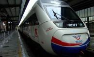 Erzincan-Trabzon demiryolu projesi masaya yatırıldı