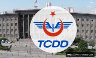 TCDD'den Kiralık Kafeterya