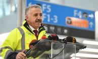 Türkiye, bölgenin havacılık merkezi haline gelecek