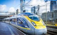 Avrupa'nın iki başkenti hızlı trenle birbirine bağlanıyor