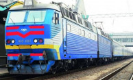Kiev-Rivne arası yeni tren seferleri başlıyor