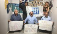 BTS'den Fransa'da grev kararı alan demiryolculara destek mesajı