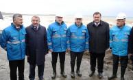Rize-Artvin Havalimanı ne zaman açılacak? Bakan Arslan açıkladı
