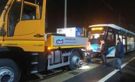 Tramvay için 4x4 kurtarıcı