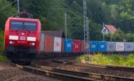 Alman Demiryolları (Deutsche Bahn ) Asya Pazarına Açılıyor