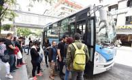 Ankara'da Özel Toplu Taşıma Aracı İhalesi