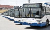 Ankara'da YKS'ye Gireceklere Otobüs ve Metro Ücretsiz