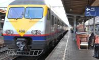 Belçika'da Tüm Tren Seferlerini Durduran İlginç Olay!