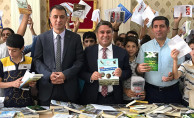 Bismil'de YKS'ye Girecek Öğrencilere Ücretsiz Ulaşım