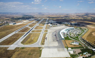 İstanbul Yeni Havalimanına İlk İnişi Cumhurbaşkanı Yapacak