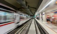 İzmir'de Metro Seferlerine YKS Ayarı