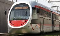 Kayseri'de tramvay kazası! 1 yaralı