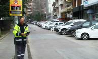 Kocaelililer Müjde! Bayramda Parkomatlar Ücretsiz