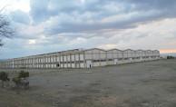 Malatya Vagon Onarım Fabrikasında Sona Yaklaşıldı