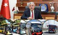 Malatya'da YKS'ye Gireceklere Otobüsler Ücretsiz Olacak