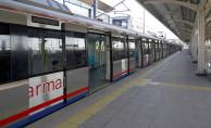 Marmaray, Metro, Hızlı Tren ve Yük Trenlerine Hizmet Verecek