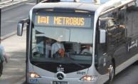 Metrobüs Rüzgârından Elektrik Üretilecek