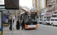 Otobüsler ve Tramvaylar YKS Öğrencilerine Ücretsiz Olacak