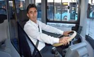 Sivas'ta Kahraman Şoför Yolcusunu Hastaneye Yetiştirdi