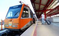 Adana'da Toplu Taşıma Araçlarının Kullanımına Teşvik