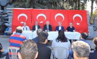 Uysal: YHT ve Metro Hattı Projeleriyle Sancaktepe Daha Da Gelişecek