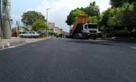 Adana Büyükşehir Molasız Çalışıyor