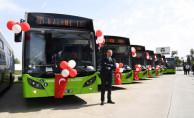 Adana'da Belediye Otobüs Saatleri Güncellendi