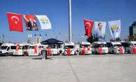 Adana'da Toplu Taşımada Nakit Ödeme Kalkıyor