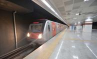 Ankara Metrosunda Aktarma Tarih Oluyor!