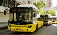 Bismil'e Yeni Otobüs Güzergahı