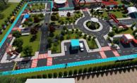 Kocaeli'nin En Büyük Trafik Eğitim Parkı Olacak