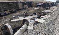 Çorlu Tren Kazası Önergesi Reddedildi