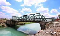 Cumhuriyet'le yaşıt köprü emekli oluyor