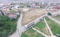 Darıca'da Çocuk Trafik Eğitim Parkının Temelleri Atılıyor
