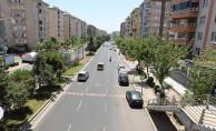 Diclekent Bulvarı Sil Baştan Yenileniyor - Diyarbakır Haberleri