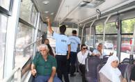 Diyarbakır Büyükşehir Zabıtasından Klima Denetimi