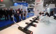 EXPO Ferroviaria 2019 Fuarı Dünya Demiryolu Şirketlerini Bir Araya Getirecek