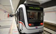 İzmir'in Raylı Sistemde İlk Hedefi 250 Km