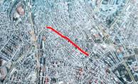 Kahramanmaraşlılar Dikkat! Mükremin Halil Caddesi 14 Gün Trafiğe Kapalı