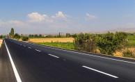 Kayseri Büyükşehir'den Yemliha'ya Modern Yol