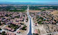 Malatya Kuzey Kuşak Yolunun Kaynarca-Melekbaba Hattı Hizmete Girdi