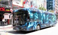 Manisa Büyükşehir'den 15 Temmuz Kararı! Ücretsiz Ring Seferleri