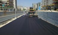 Mardin Kızıltepe Kavşağı Battı Çıktı Projesi'nde Son Durum