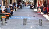 Proje Kemeraltı Çarşısı'na Rahat Bir Nefes Aldırdı