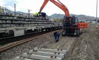 TCDD İhale: 22 Kilometre Demiryolunun Yenilenmesi