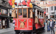 'Vatman' Madame Tussauds İstanbul'da