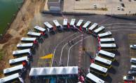 Afyonkarahisar'da Halk Otobüsü Bayram Süresince 1 TL